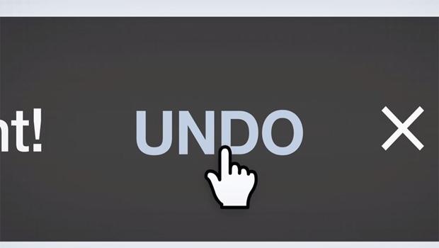Undo Send Inbox
