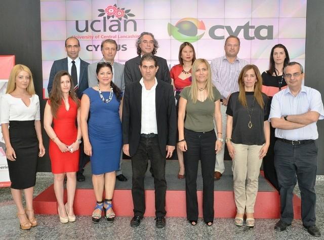 cyta uclan cyprus 5