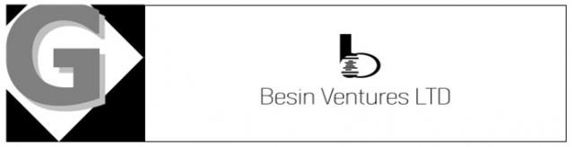 grammo and besin ventures logos