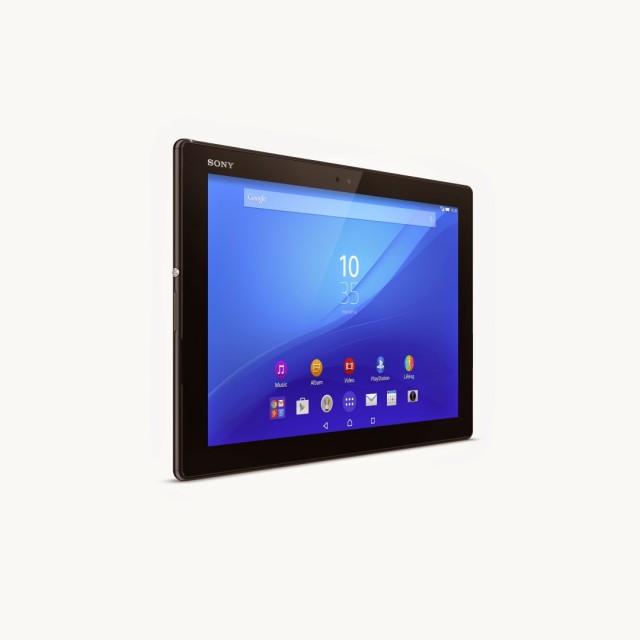02_Xperia_Z4_Tablet_Black_Front_Slant