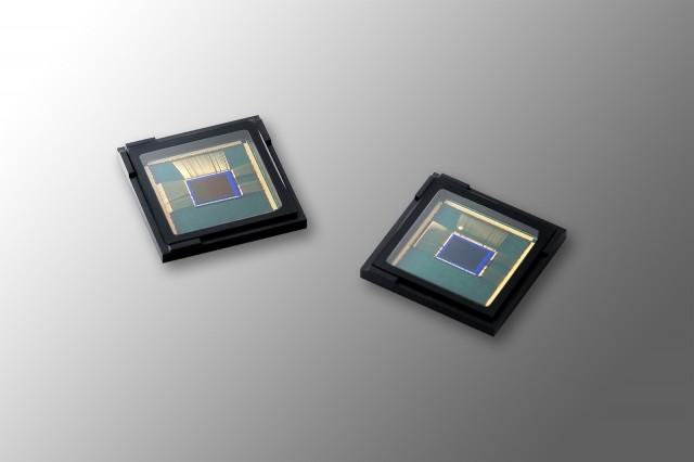 16Mp Image Sensor