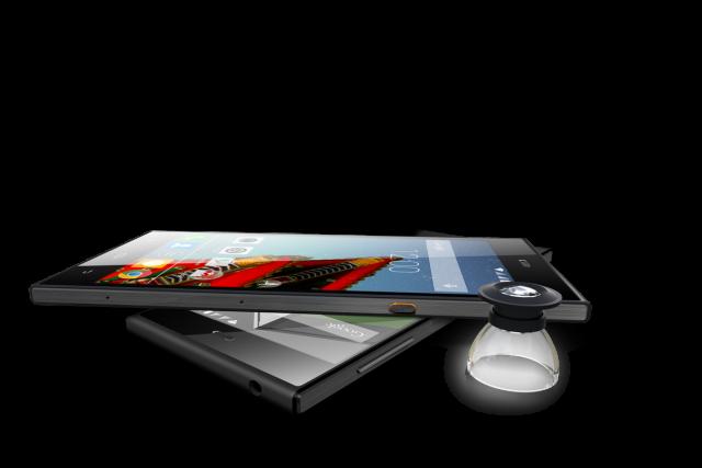 Guru GX - 3_phone