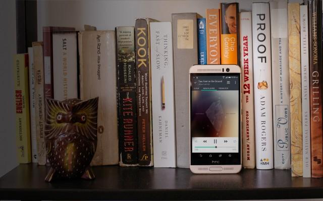 HTC One M9 Plus Europe 02