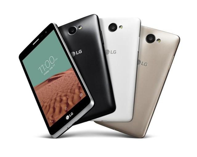 LG Bello II 02