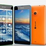 Lumia Phones Windows 10