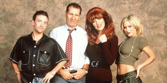 MARRIED-with children