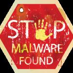 Malware sign