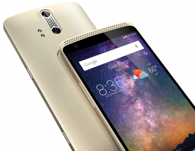 The-Axon-Phone