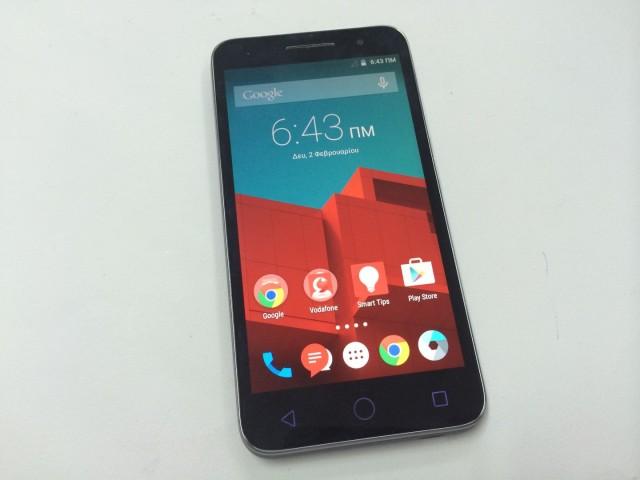 Vodafone Smart Prime 6 (3)