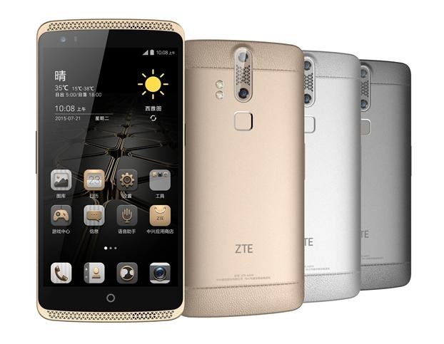 ZTE-Axon-Lux 4