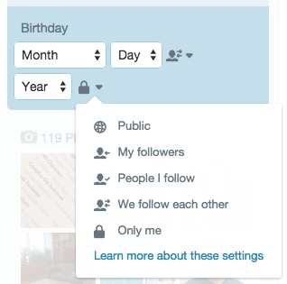 twitter-birthday-settings