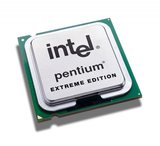 Intel Processors 2
