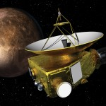 NASA-New-Horizons-Brings-Pluto-Into-Focus-Sends-Photo-to-Earth