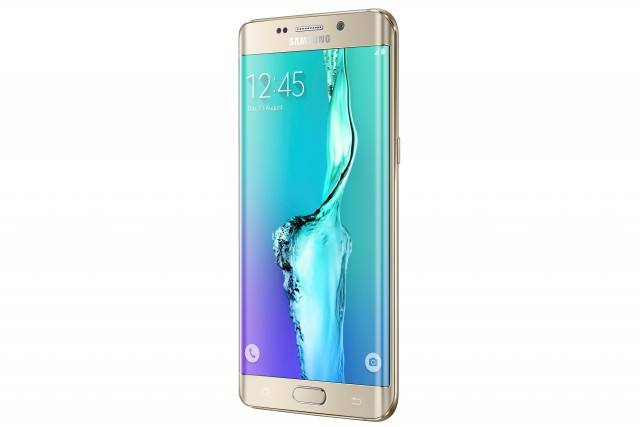 Samsung Galaxy S6 edge+_Gold (3)