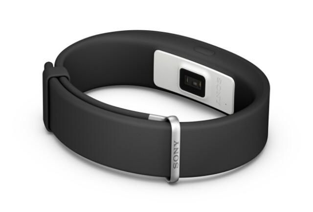 Sony-SmartBand-2 b