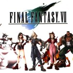 final fantasy 7 art