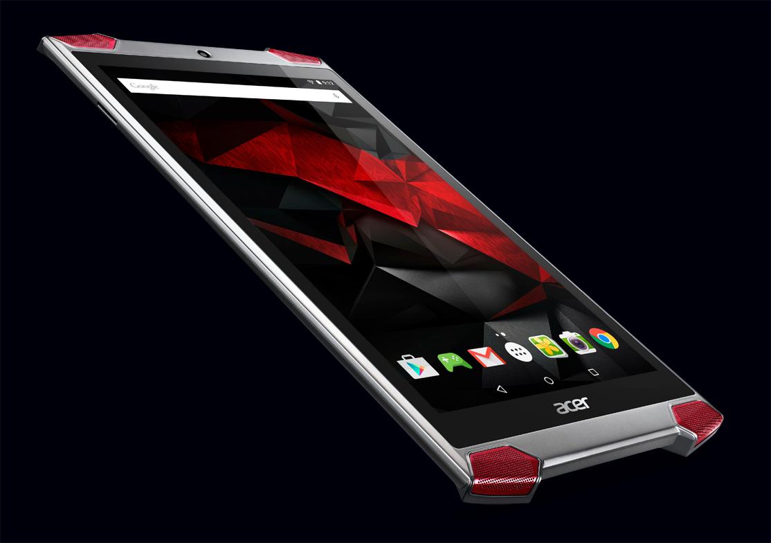 Acer Predator 8 GT-810. Και tablet για gamers από την Acer ...