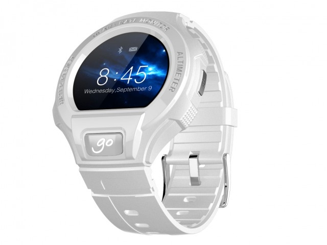 Alcatel GO WATCH 01