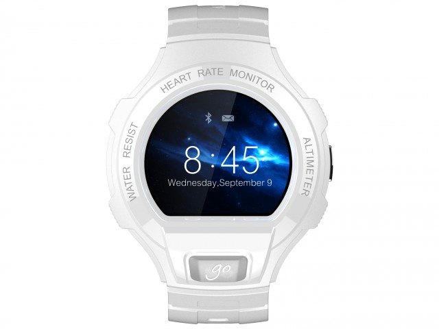 Alcatel GO WATCH 02