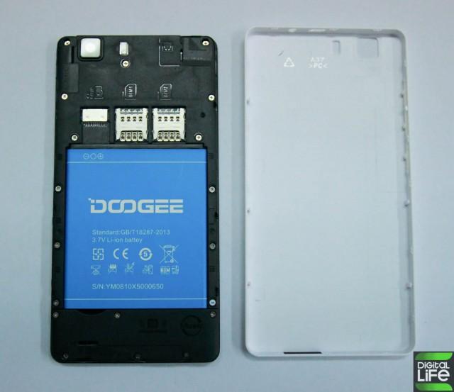 Doogee X5 (9)