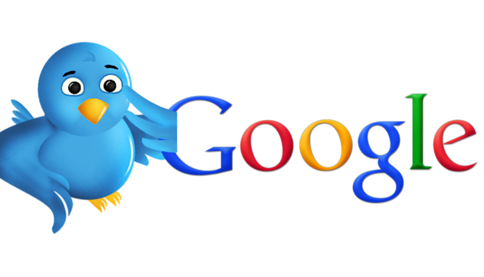 Google-Twitter-Partnership