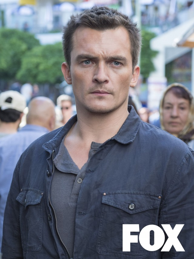 Rupert Friend as Peter Quinn in Homeland (Season 5, Episode 2). - Photo: Stephan Rabold/SHOWTIME - Photo ID: Homeland_502_0467.R