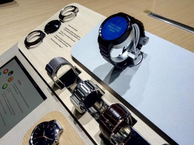 Huawei Watch IFA 2015 (3)