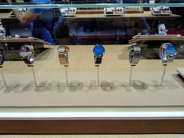 Huawei Watch IFA 2015 (4)
