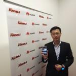 Jerry Huang Huawei