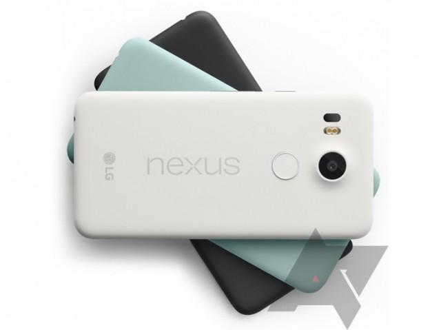 LG Nexus 5X - 02