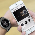 LG Watch Urbane iPhone