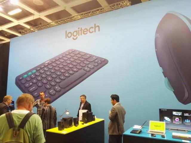 Logitech IFA 2015 (13)