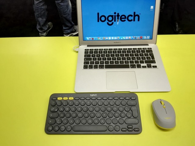 Logitech IFA 2015 (8)
