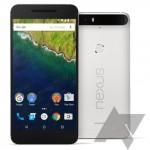 Nexus 6P render