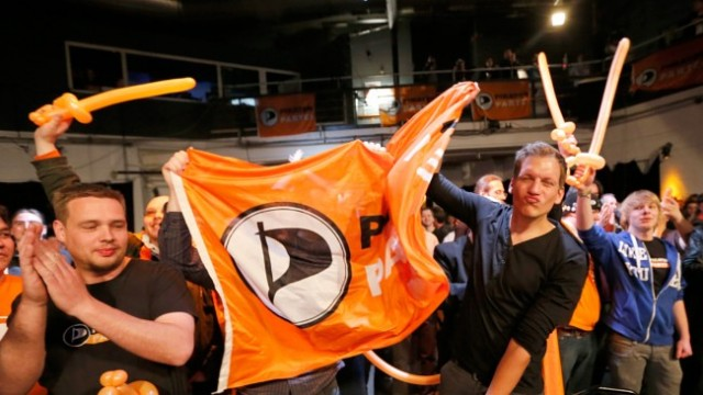 Norwegian Pirate Party