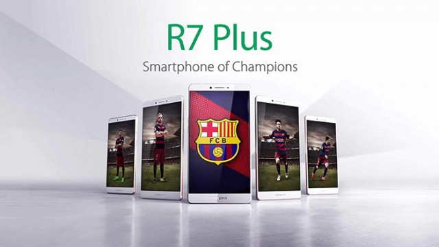 Oppo R7 Plus FC Barcelona Edition 02