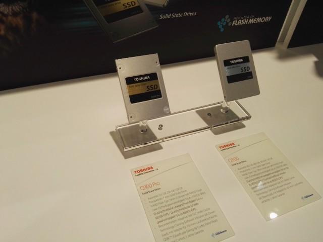 Q300 SSD