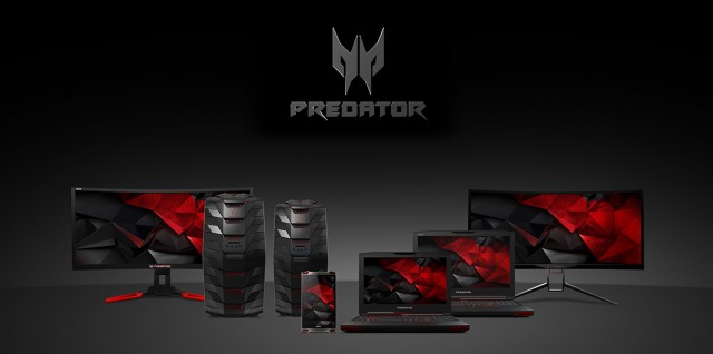 predator-gaming-line