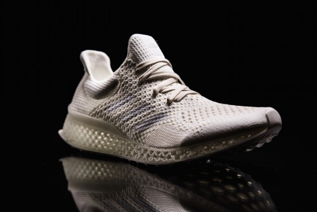 Adidas Futurecraft 3D