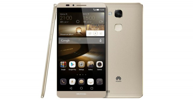 Huawei Ascend 7
