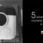 Instagram 5th anniversary