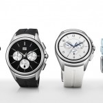 LG 2nd Watch Urbane