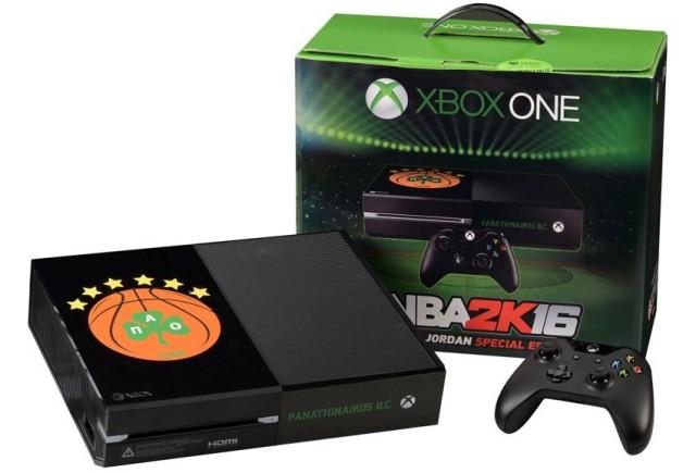 PAO BC XBOX ONE 2