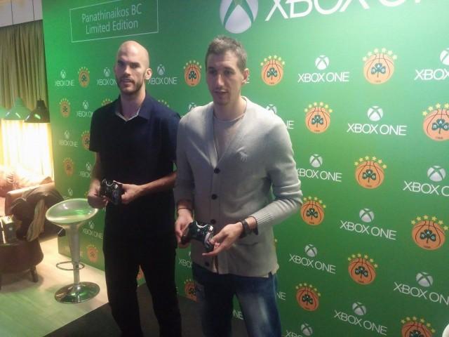 PAO Xbox One 5