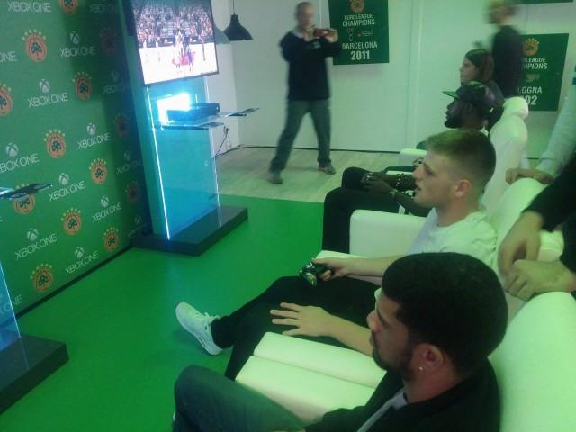 Pao Xbox One 4