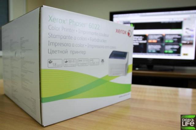 Xerox Phaser 6022 (1)