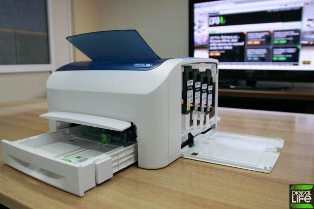 Xerox Phaser 6022 (4)