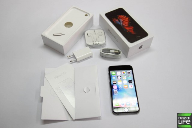 iPhone 6S unboxing (4)