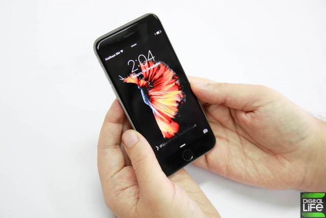 iPhone 6s Hands-On Review (2)