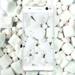 sony android marshmallow